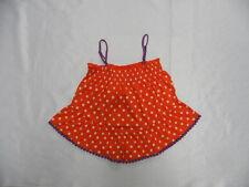 Roxy Kids Sz 5 Santa Paula Dress