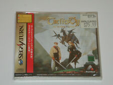 NEW (Read) Tactics Ogre Let Us Cling Together Sega Saturn Japan Game Japanese