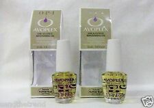 OPI Nail Treatment - Avoplex Nail & Cuticle OIL .5oz/15ml ~2ct~