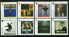 Isle of Man 2013. Robin Gibb (Bee Gees) Commemoration SG1822/29 MNH