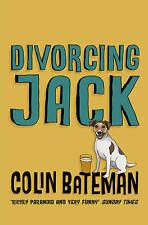 Divorcing Jack, Acceptable, Bateman, Colin, Book