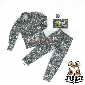 DAM Toys 1/6 78050 Navy Commanding Officer_ Combat Uniform _US Now DM099A