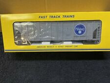 American Models S Scale Model Trains 3309 Pillsbury CD Hopper