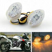 LED Turn Signals For Honda CBR 600 1000RR 04-13 CBR954 02-03 CBR929 F4i F4 W A01