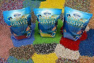 Pettex Roman Gravel Midnight Mix 8kg - 52524