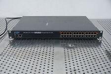 Planet HPOE-1200G 12-Port Gigabit 802.at/af PoE Injector Hub