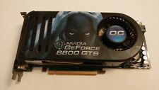 Unboxed BFG NVIDIA GeForce 8800 GTS 640 MB GDDR3 PCI-e GPU Graphics Card