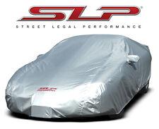 Black Covercraft Custom Fit Car Cover for Select Pontiac Models FS3463F5 Fleeced Satin