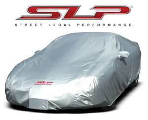 1993-2002 Camaro Firebird SLP Performance Car Cover SLP Logo SLP 08960