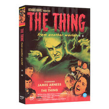 The Thing From Another World (1951) *New* DVD - Christian Nyby, James Arness