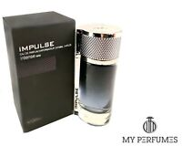 Vurv Impulse Intense Man Fragrance on Sale By My Perfumes Oud Perfume
