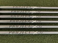 New listing Project X IO 6.0 110 g Shaft Pulls - 5 - PW