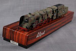Liliput 10522 HO DEUTSCHE REICHSBAHN STEAM LOCOMOTIVE 05003 TENDER Unused in Box