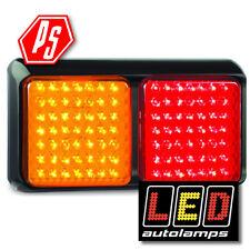 LED Autolamps Stop/Tail/Indicator LED Lamp 80BARM