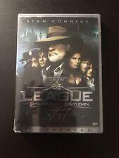 The League of Extraordinary Gentlemen (Dvd, 2003)