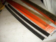 "BEDFORD CF, FIVE PAIRS(10 BLADES) NOS 17"" STAINLESS WIPER BLADES REFIL UNITS"