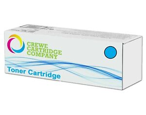 Toner Cartridge Compatible With Konica Minolta C250 C252 TN210C TN-210C Non-OEM