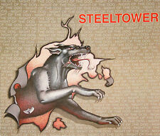 STEELTOWER - Night Of The Dog - CD - ( Steeltower ) - 162451
