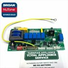 Broan Nutone S97018260 QP336BL Range Hood Electronic Control Board Genuine photo