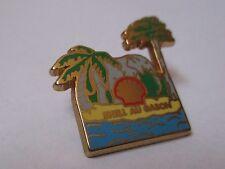 Pin's Shell au Gabon (zamac)