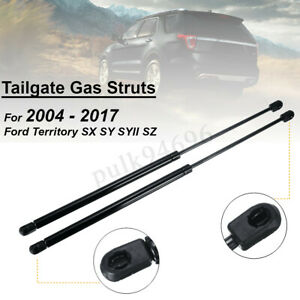 for FORD TERRITORY REAR GAS STRUTS TAILGATE Suit SX SY SYII SZ models