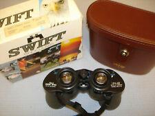 Swift Condor 10X42 Wide Angle Binocular, Built On The Audubon 804 Body, Japan