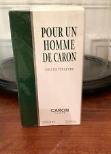 Caron Pour Un Homme 500 ml Eau de Toilette Splash