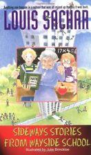 Sideways Stories from Wayside School by Louis Sachar, Julie Brinckloe