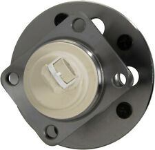 Wheel Bearing and Hub Assembly-AI Hub Rear Autopart Intl 1411-48764
