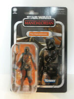 Star Wars Vintage Collection The Mandalorian VC166 Figure MOC Kenner Hasbro Disn