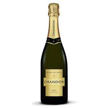 Chandon Brut NV Sparkling Wine 75cl - Pack of 2