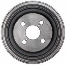 Brake Drum Rear Parts Plus P9199