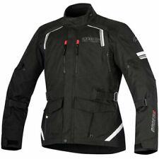 Alpinestars Andes V2 Drystar Motorcycle Motorbike Textile Jacket BNWT Black XL