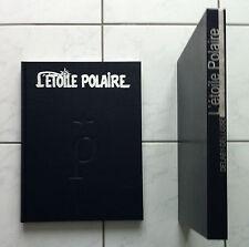 """Superb tt full n&b """"Etoile polaire"""" - delaby/delisse-n&s 100 ex"""