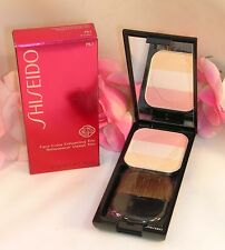 New Shiseido Face Color Enhancing Trio PK1 Blushing Sculpt Harmonize .24 OZ 7 G