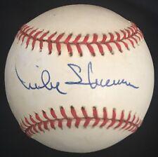 Mike Shannon STL HOF 2014 PSA/DNA Signed Autographed Baseball St Louis Cardinals