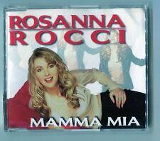 """Rosanna Rocci © 1996 """"Mamma mia""""/""""Dammi Amore"""""""