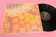 COLE PORTER LP CAN CAN ORIG US '60 MINT TOP JAZZ