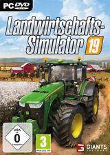 Landwirtschafts-Simulator 19 (PC, 2018)