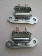 TOYOTA HIACE 1998-2005 - Tailgate / Back Door Hinges (One Pair, Left + Right)