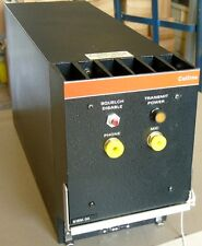 ROCKWELL COLLINS VHF TRANSCEIVER * 622-1396-002 / 618M-3A