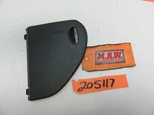 GRAND AM LEFT DASH PIECE END CAP COVER INTERIOR TRIM FUSE BOX ACCESS DOOR PANEL
