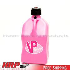 VP Racing Fuels-Pink Fuel Jug-5 Gallon Capacity-3812