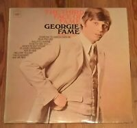 Georgie Fame ‎– The Third Face Of Fame Vinyl LP Album 33rpm CBS ‎– 63293