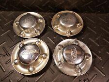 2004 F150 Set of 4 Center Caps YL34-1A0960-CB 7-1/4 Diameter Stock#2