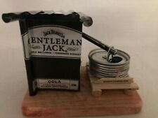 Gentleman Jack Red back on a Dunny Brand New