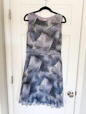 Armani Collezioni Lilac Dress - 48 / US 12