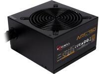 Rosewill ARC Series 750W 80 PLUS Bronze Certified Single +12V Rail Intel 4th Gen