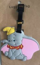 Disney Dumbo Luggage Tag 4 Inches US Seller