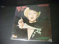 VERONIKA VOSS Original Motion Picture Soundtrack LP SK-950